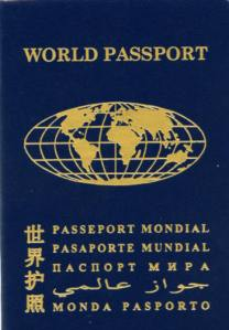 The World Service Authority (WSA), based in Washington, is the organization that issues World Citizen Passports to applicants. Unlike the name may suggest, the WSA is NOT affiliated with the Association of World Citizens.