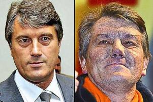After the Orange Revolution took to power the opponent Viktor Yushchenko, who had barely escaped with his life after a dioxin poisoning attempt, Ukraine had a chance to make history once again.  Unfortunately, the one-time dissident turned authoritarian and rendered his own victory without purpose, so much so that he too was evicted from power by his own people.