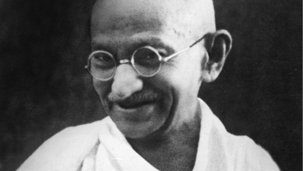 "When asked once by his fellow Hindus to allow retaliatory action against India's Muslims after sectarian violence struck the Hindu community, Mohandas Karamchand Gandhi, the Mahatma, had this to say about revenge: ""An eye for an eye only ends up making the whole world blind."""