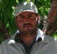 Ahmad Mohammad Abdalla Aldorra, arrêté le 20 septembre par des soldats libanais.
