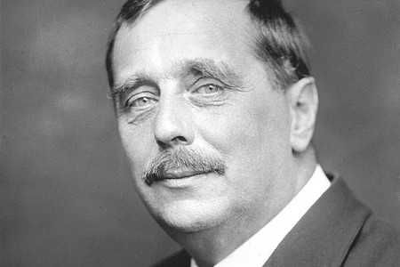 """If we don't end war, war will end us."" H. G. Wells."