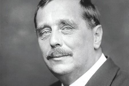 """If we don't end war, war will end us."" H. G. Wells."