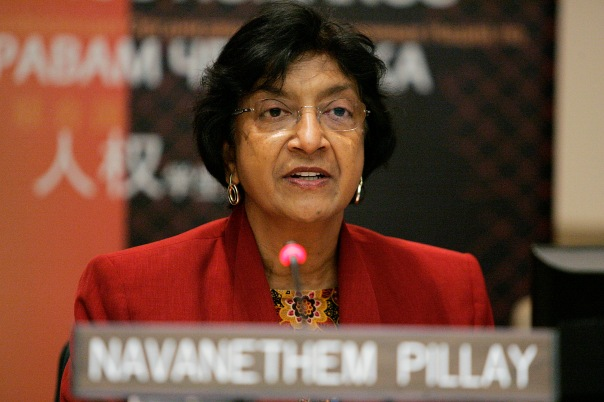 It was under Navanethem Pillay, who was the United Nations High Commissioner for Human Rights from 2008 to September 2014, that all of the existing four UN Commissions of Inquiry were created. The world has the former High Commissioner to thank for such valuable efforts in defense of human rights.