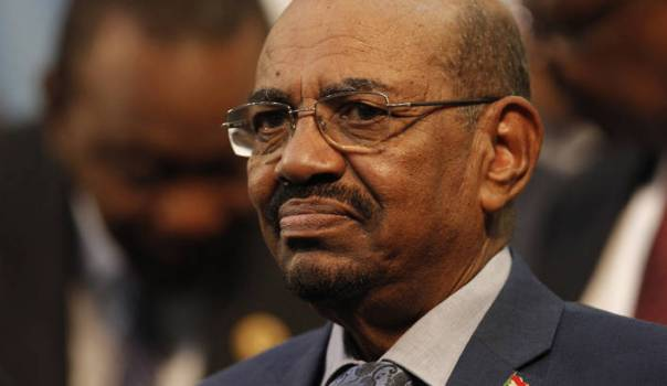 President al-Bashir of Sudan may have escaped arrest and prosecution in South Africa, but now he is warned: Whatever country he may visit in the near future, he is no longer guaranteed to freely fly back to Sudan afterward and avoid answering for his crimes back home.