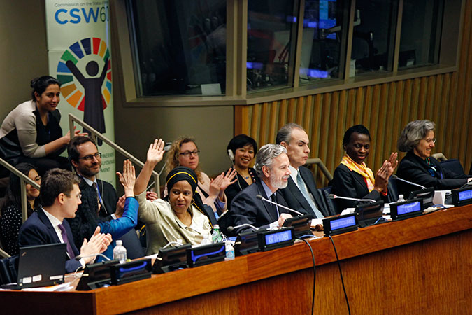 UN Women 1