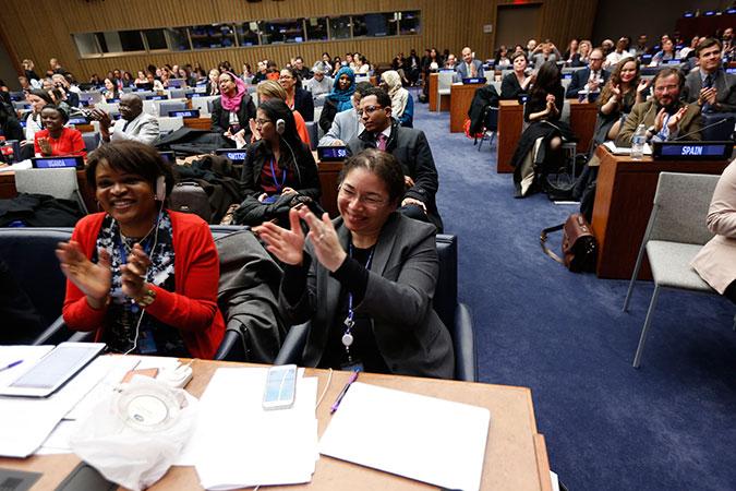 UN Women 2