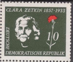 GDR-stamp_Clara_Zetkin_1957_Mi._592
