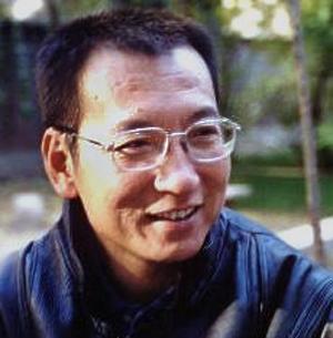 Lu Xiaobo