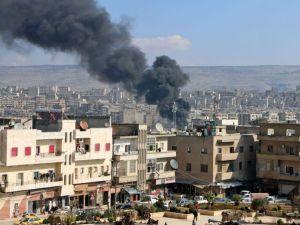 TOPSHOT-SYRIA-CONFLICT-KURDS-TURKEY