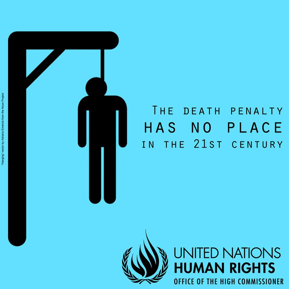Death-Penalty-has-no-place-in-21st-Century