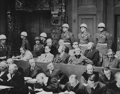 The_defendants_at_Nuremberg_Trials